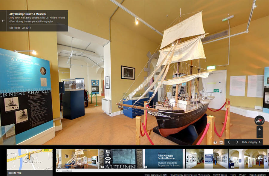 Athy_Heritage_Centre_&_Museum-Google-Maps-Business-View-900x