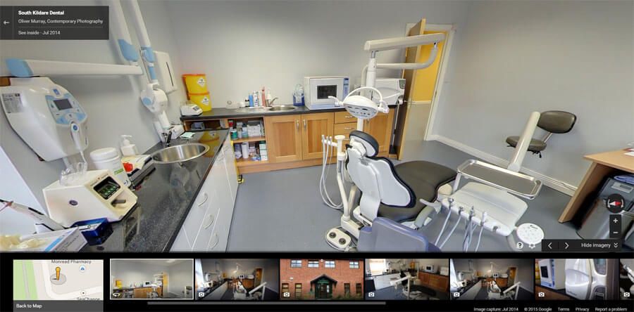 South-Kildare-Dental-Naas-Google-Virtual-Tour-900px