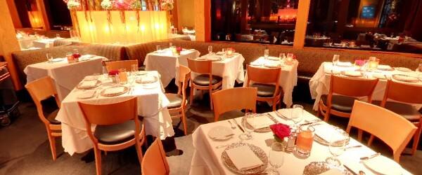 Google-Business-View Restaurant Tour