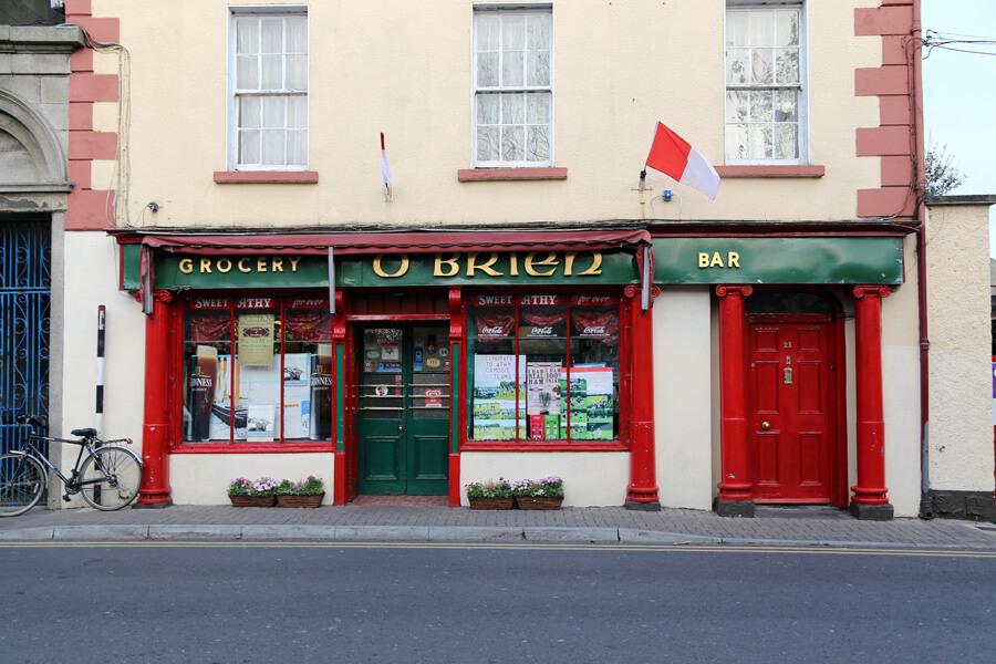 Frank O'Briens Traditional Irish Pub_0528