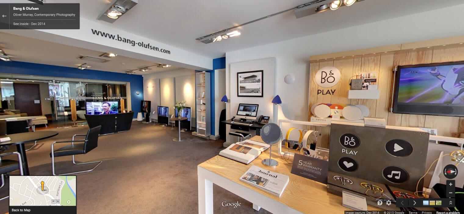 google office tour silicon valley bang and olufsen google virtual tour contemporary photography