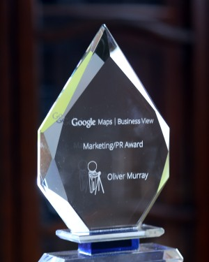 Oliver Murray Google Business View Trophy HR_3053