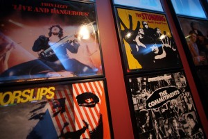 Classic Album Covers at An Pucan Pub Galway_0661