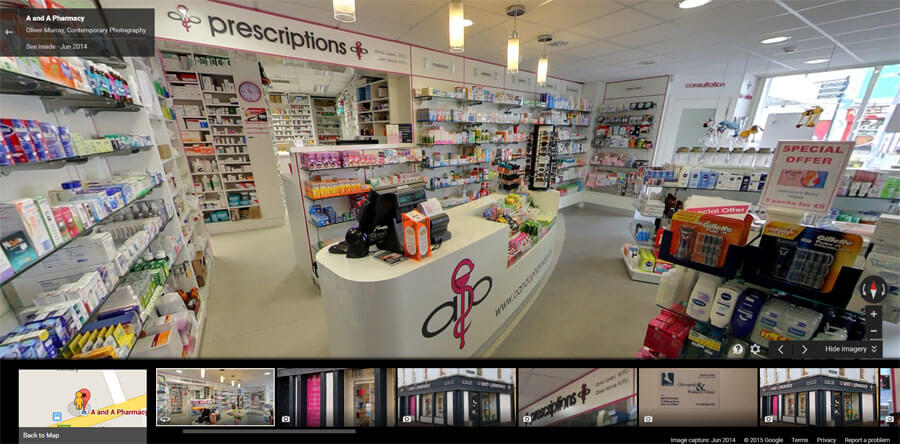 A-and-A-Pharmacy-Athy-Google-Virtual-Tour-900x