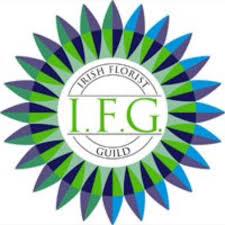 Irish Florist Guild Logo