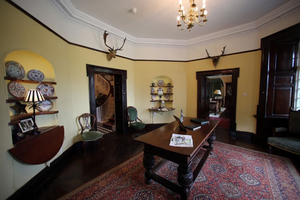 ashley_park_house_3816 Entrance Hall of the Hidden Ireland property