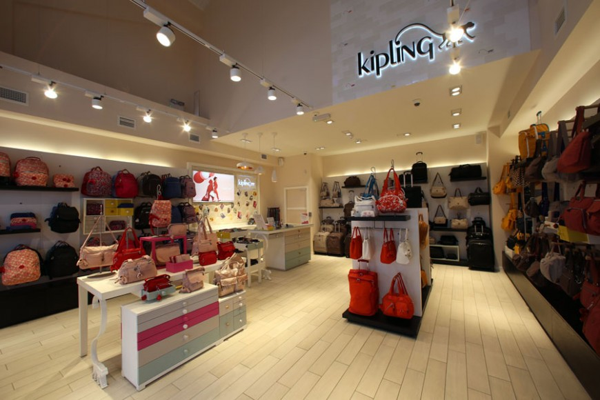 Kipling Outlet Kildare Village Google Virtual Tour Contemporary