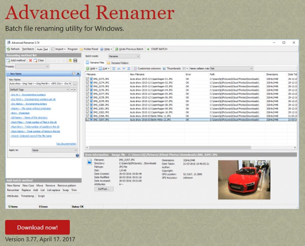 advanced_renamer__www.advancedrenamer